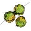Fern Green/topaz Blend